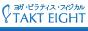 八王子のヨガ・ピラティス・フィジカルスタジオ